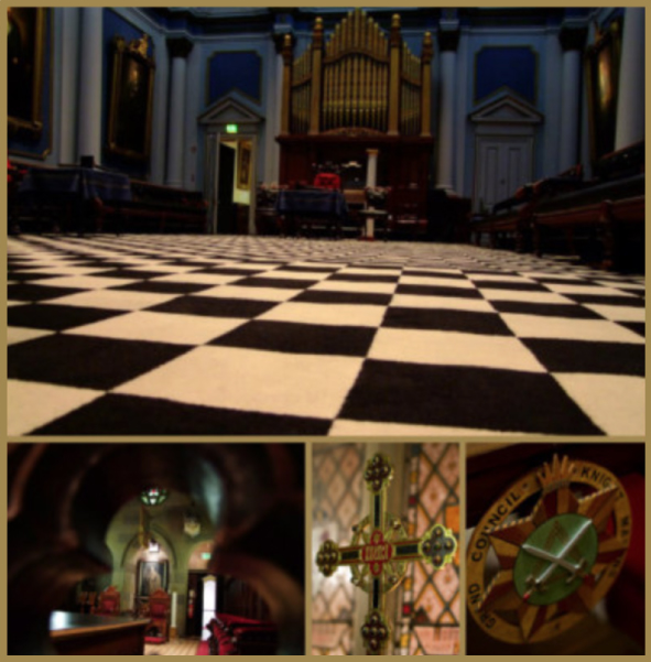 Freemason Grand Lodge