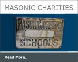 Masonic Charities